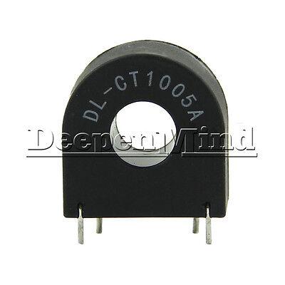 DL-CT1005A 50A 10A/5mA Miniature Transformer Current Transformer Sensor
