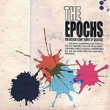 NEW - Ten Billion Light Years of Solitude by The Epochs
