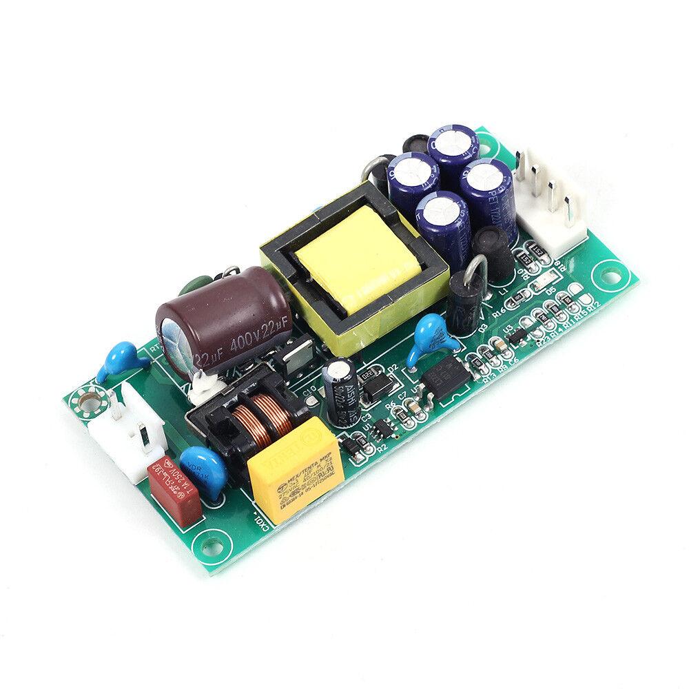 2X AC 85V-265V to DC //-15V Dual Output AC-DC Step Down Power Supply Module Lot