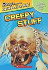 Creepy Stuff by Mary Packard (Paperback)