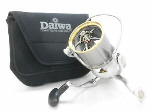Daiwa-Spinning-reel-for-long-distance-casting-08-Tournament-Surf-Z45-Used