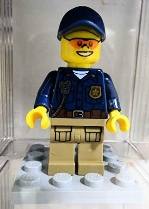 Pick SZ//Color. LEGO Minifigure Display Case