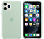 iPhone-11-11-Pro-11-Pro-Max-Original-Apple-Silikon-Huelle-Case-16-Farben Indexbild 17