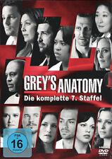 Grey's Anatomy - Die komplette 7. Staffel (Greys)                    | DVD | 273