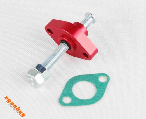Motorcycle Manual Cam Timing Chain Tensioner Adjuster For Honda TRX 400EX 99-up