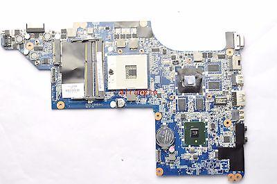 For HP pavilion DV6 DV6-6B DV6-6C series Intel motherboard 665346-001 Test OK