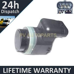 FOR AUDI A1 A3 A5 A6 A7 A8 TT Q5 Q7 PDC PARKING DISTANCE SENSOR FRONT REAR