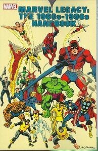 Marvel-Legacy-1960s-To-1990s-Handbook-Volume-1