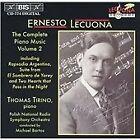 Ernesto Lecuona - : The Complete Piano Music, Vol. 2 (1996)
