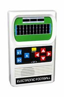 Classic Football Electronic Game Free Shipping