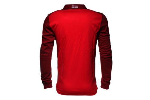 Original Caterbury Rugby Shirt der Englischen Rugby Nationalmannschaft Nationalmannschaft Nationalmannschaft in XL a96372