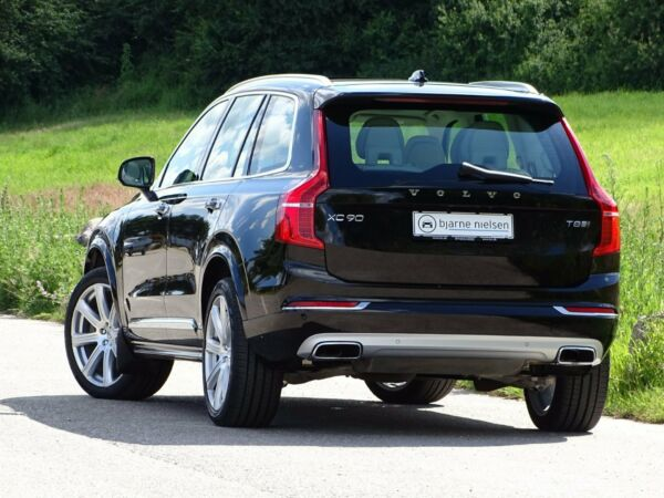 Volvo XC90 2,0 T8 407 Inscription aut. AWD - billede 4