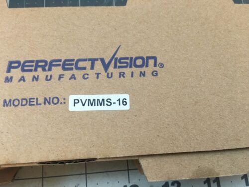 Perfect Vision Micro Modulator PVMMS 16 Headend
