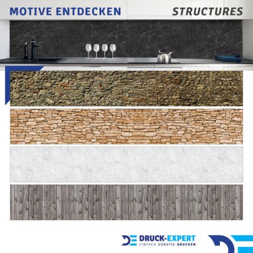 Küchenrückwand Seaside Premium Hart-PVC 0,4 mm selbstklebend