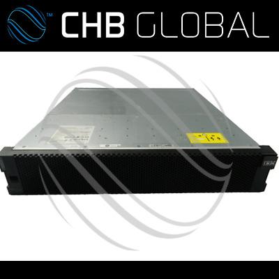 """IBM 7041-SD1 12-Bay 3.5/"""" SAS 2U Chassis-1 Expansion Drawer w// 2x 44V3937 2x PSU"""