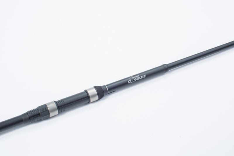 Nash enano es 10' 3lb Pesca De Cochepa Varilla
