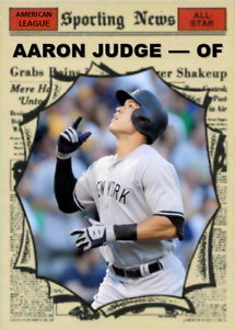 AARON-JUDGE-ALL-STAR-ACEO-ART-CARD-BUY-5-GET-1-FREE-or-30-OFF-12-OR-MORE