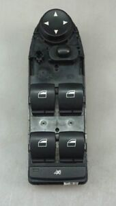 BMW-3-Serie-E90-E91-Switch-Window-Lifter-cote-conducteur-Droit-O-S-9132143