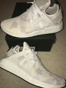 differently e76ee 8f28d Details about Brand New DS ADIDAS NMD XR1 Sz 12 Duck Camo Pack OVO Yeezy  Ultraboost Off White
