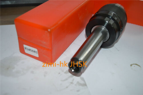 MT3-APU16-M12 CNC Milling Chuck Holder Milling Workholding MT3 APU16 M12