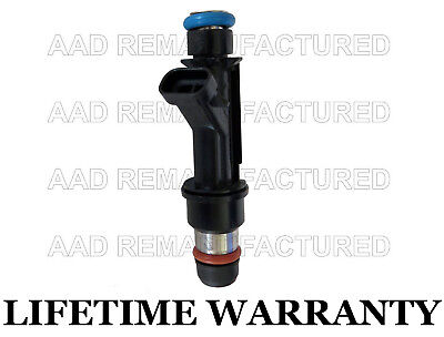 Genuine Delphi Fuel Injector for Isuzu Honda 3.2L 3.5L *LIFETIME WARRANTY