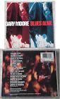 GARY MOORE Blues Alive .. 1993 Virgin CD