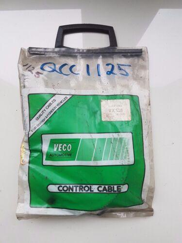 Cavo FRIZIONE VECO VJC518 QCC1125 MCC1125