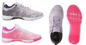 billig für Rabatt sehr schön Wie findet man NEW Reebok Women's Athletic Sneakers Speed Her TR Cross ...