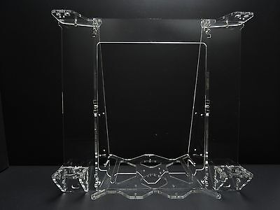 [Sintron] RepRap Prusa Mendel i3 3D Printer Laser Cut Acrylic Sheet Frame Kit