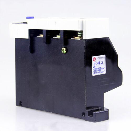43-65A Shihlin TH-P60E Thermal Overload Relay 54A
