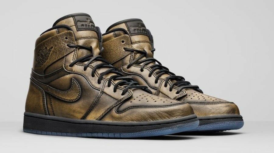 Nike Air Jordan 1 Retro OG Wings Limited Edition (AA2887-035) - Size 9