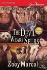 The Devil Wears Spurs Winchester Arizona 3 (siren Publishing Lovextreme Speci