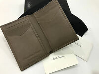 Paul Smith Wallet Multi Case Handcrafted In Spain Calf Leather