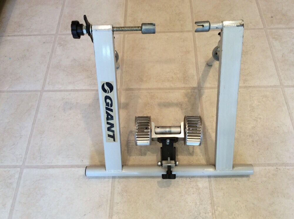 Giant  Bike Indoor Trainer Bicycle