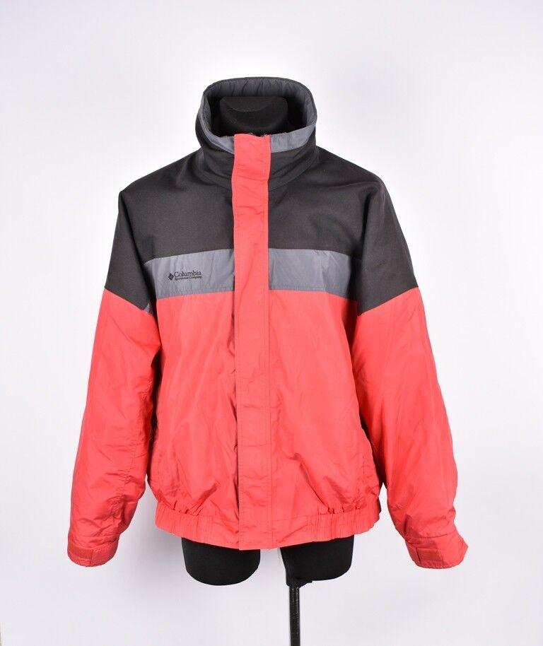 Columbia Bugaboo hombre chaqueta size XL