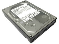 "Hitachi 3TB 7200RPM SATA3 3.5"" (Heavy Duty) Hard Drive -PC, NAS, RAID, CCTV DVR"