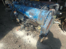 Deutz Bf6l913 Turbo Diesel Engine Runs Exc Video Trojan Loader Pump F6l913