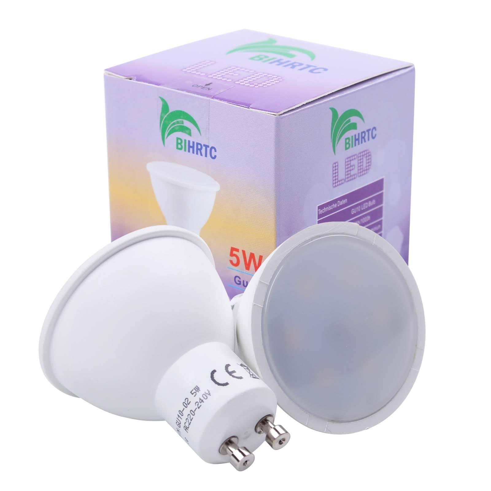 LED LED LED leuchtmittel GU10 MR16 3W 5W SMD Strahler Lampe Leuchte Glühbirne | Elegante und robuste Verpackung  | Lebhaft und liebenswert  | Neueste Technologie  d1ccaf