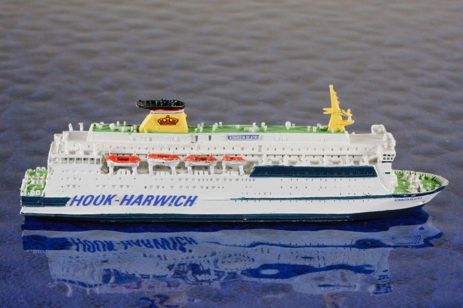 Koningin Beatrix Fabricant Noordzee 59, 1 1250 vaisseau Modèle