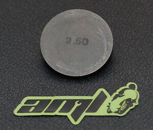 Kawasaki-Z1000-Pastille-de-reglage-des-soupapes-Diametre-29mm