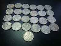 Elizabeth II Sixpence Choice of Dates 1953 - 1967 Pick Your Own