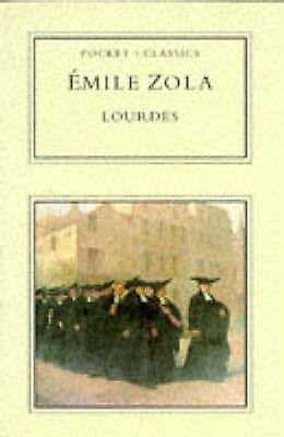 1 of 1 - Lourdes (Pocket Classics), Emile Zola, Very Good
