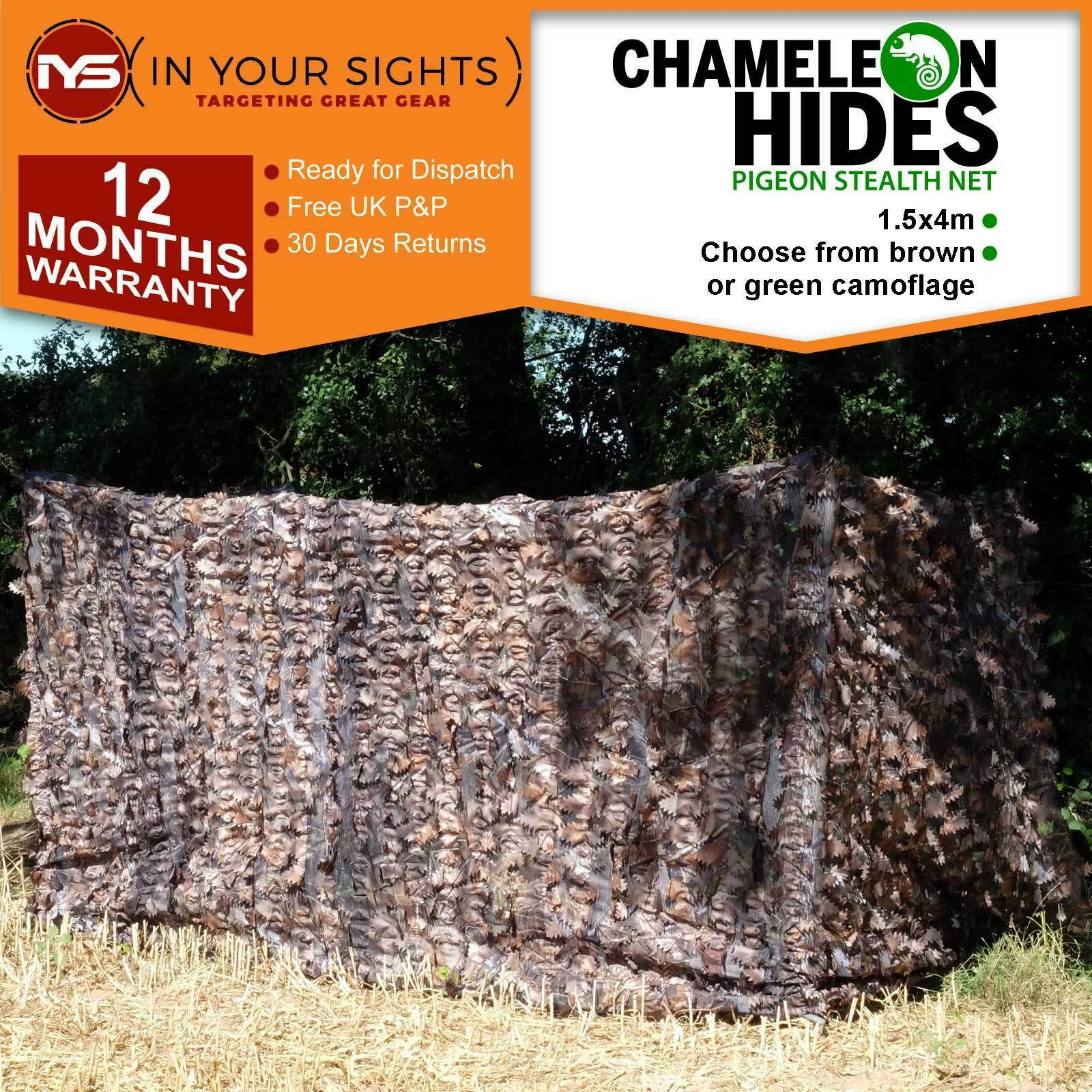Echte Baumstruktur Taubenhaut Netz   1.5mx4m Camouflage hide net   3D Leaf hide