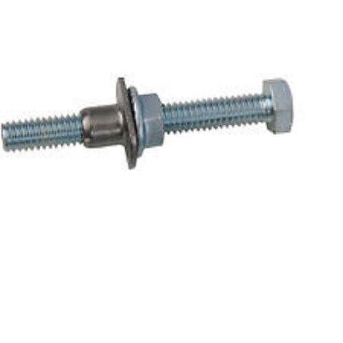 Pro-tek Chain Adjuster Bolt Repair KX125 KX250 KX500 Swing Arm Buddy Bolt Saver