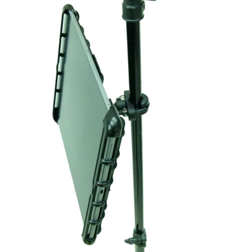 Semi Permanent Music Microphone Stand Holder Mount for iPad PRO 12.9 2018