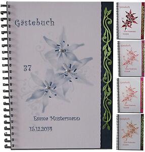 Gaestebuch-Geburtstag-Geschenk-Geburtstagsgeschenk-Orchidee-25-35-45-50-55-60-65