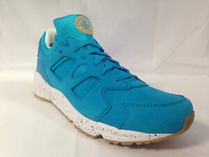 33b10ae17d7c Image is loading Nike-Air-Huarache-International-Baby-Blue-Speckle-Gum-