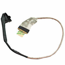 LCD LED LVDS VIDEO SCREEN CABLE FOR HP G62-423CA G62-435DX G62-341NR G62-343NR