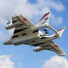Convergence VTOL (Vertical Takeoff Landing) Bind N Fly Basic E-Flite EFL11050
