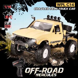 MAN KAT 1 RC Truck LKW 1:16 Auspuff